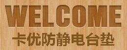 深圳市卡优静电科技bwin手机版登入LOGO
