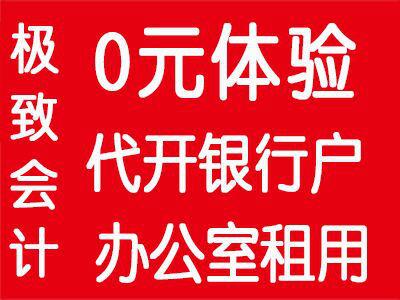 深圳市极致会计服务有限公司