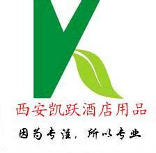 西安凯跃酒店用品bwin手机版登入LOGO
