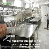 广州市新厨不锈钢制品有限公司;