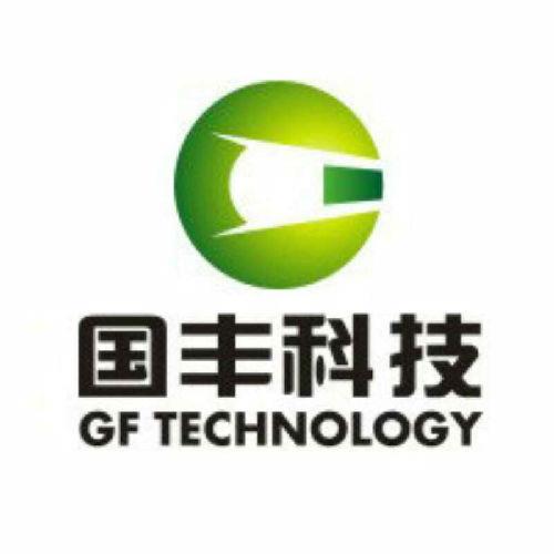 中山市国丰光电科技bwin手机版登入LOGO