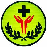 西藏日喀则市医药公司LOGO;