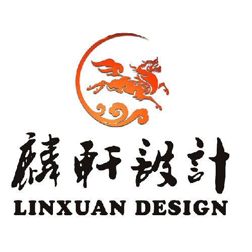 成都麟轩游乐规划设计bwin客户端下载LOGO