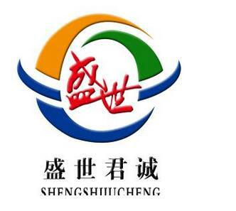 北京盛世君诚科技有限公司拟LOGO;