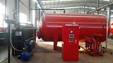 濟南華普給排水工程有限公司;
