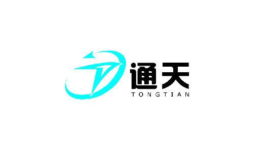 深圳市通天连接器有限公司LOGO