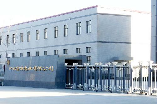 河北富津泵业bwin手机版登入;