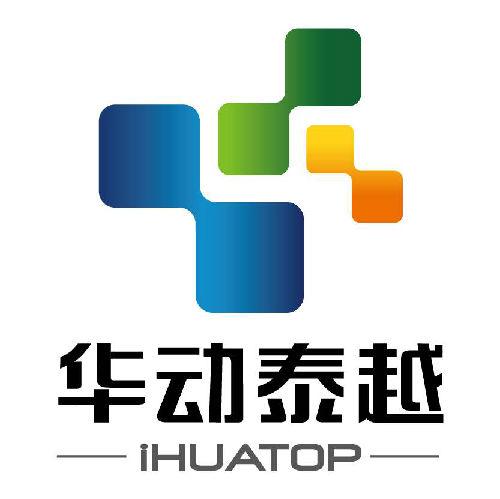 华动泰越科技有限责任公司LOGO