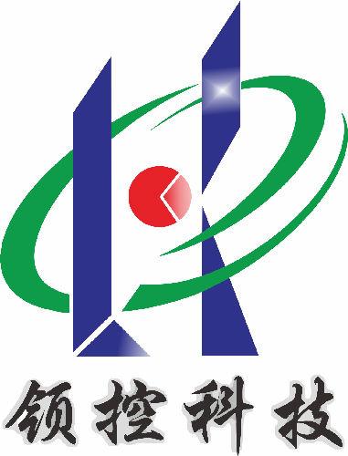 河南领控信息科技有限公司LOGO