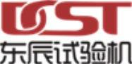 济南东辰试验仪器有限公司LOGO