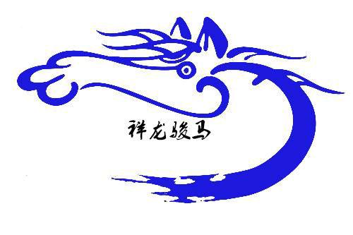 深圳市祥龙骏马国际货运代理有限公司LOGO