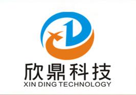 湖南欣鼎通信科技bwin手机版登入LOGO