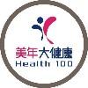 珠海美年大健康健康管理有限公司LOGO