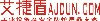 杭州艾捷机电科技有限公司LOGO