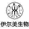 广州伊尔美生物科技LOGO;
