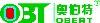 广东奥伯特高新地坪材料科技有限公司LOGO;
