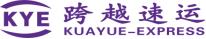 天津跨越速运物流有限公司;