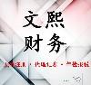 石家莊文熙財務谘詢玖玖資源站;
