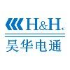 江苏昊华传动控制股份有限公司;
