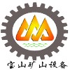 石城县宝山矿山设备有限公司;