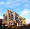 湖南省智慧教育装备展示体验中心;