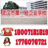 武漢一輕工業技工學校;
