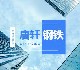 唐山市唐轩商贸有限公司