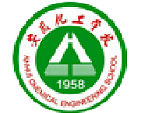 安徽化工學校;