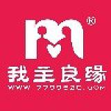北京我主良緣婚姻服務有限公司LOGO;