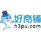 温州好商铺科技有限公司LOGO;