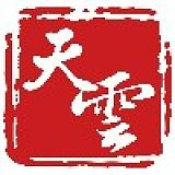延吉市天雲網絡傳媒有限公司LOGO;