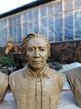 蘭州大楊雕塑有限公司;