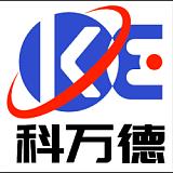 杭州科万德清洗设备有限公司LOGO;