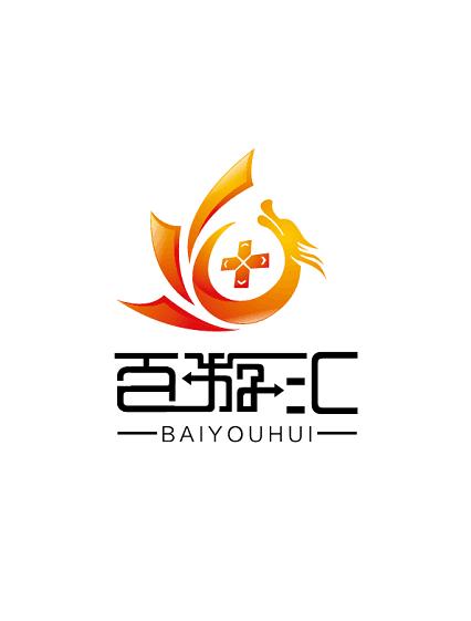 湖南省百游汇网络科技和记电讯appLOGO