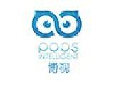 深圳市博視系統集成有限公司LOGO;