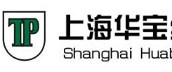上海华宝纤维制品淘宝彩票走势图表大全
