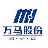 浙江萬馬股份有限公司;