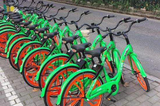 跟风必死:町町单车倒闭,资本市场的弱肉强食