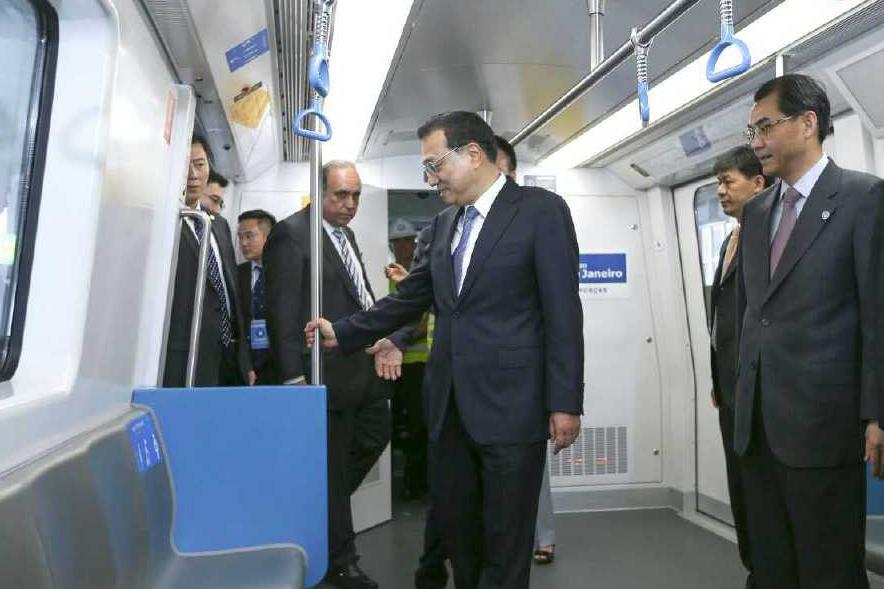 中国地铁出口美国,首批列车将在波士顿运营