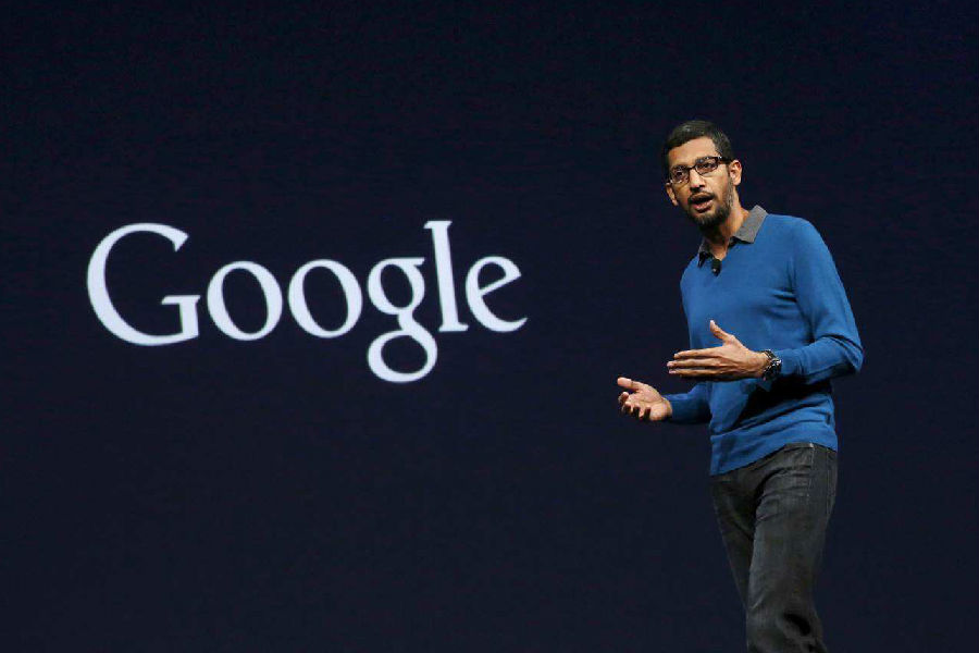 传谷歌正筹备入华事宜,切入点正是人工智能领域
