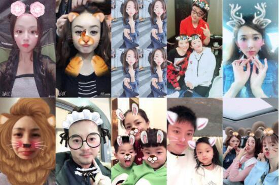 人脸识别被广泛应用,激萌Faceu获5000万美元C轮融资