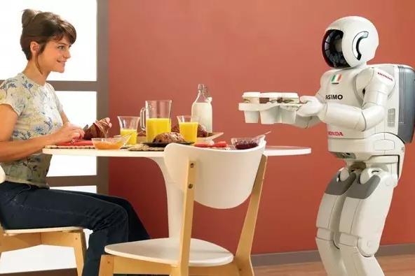 科大讯飞为国内80%的服务机器人提供智能语音技术