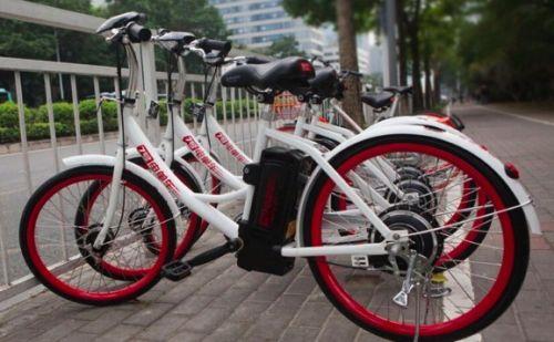 共享电单车生存在共享单车和网约车的夹缝中,被指其未来发展前景渺茫