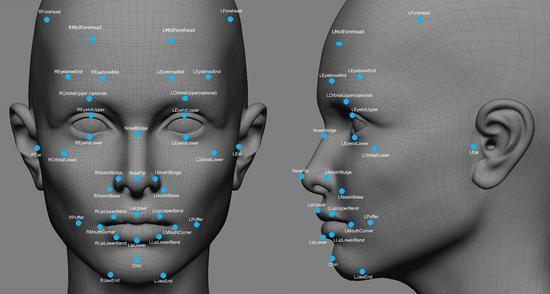 蘋果將與第三方應用程序制造商共享iPhone X的臉部映射數據