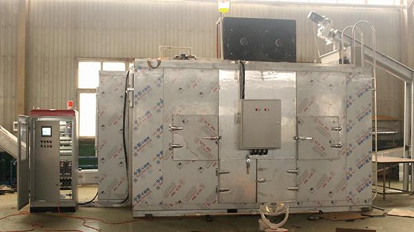 箱式烘干機/藥材烘干設備原理、烘干范圍