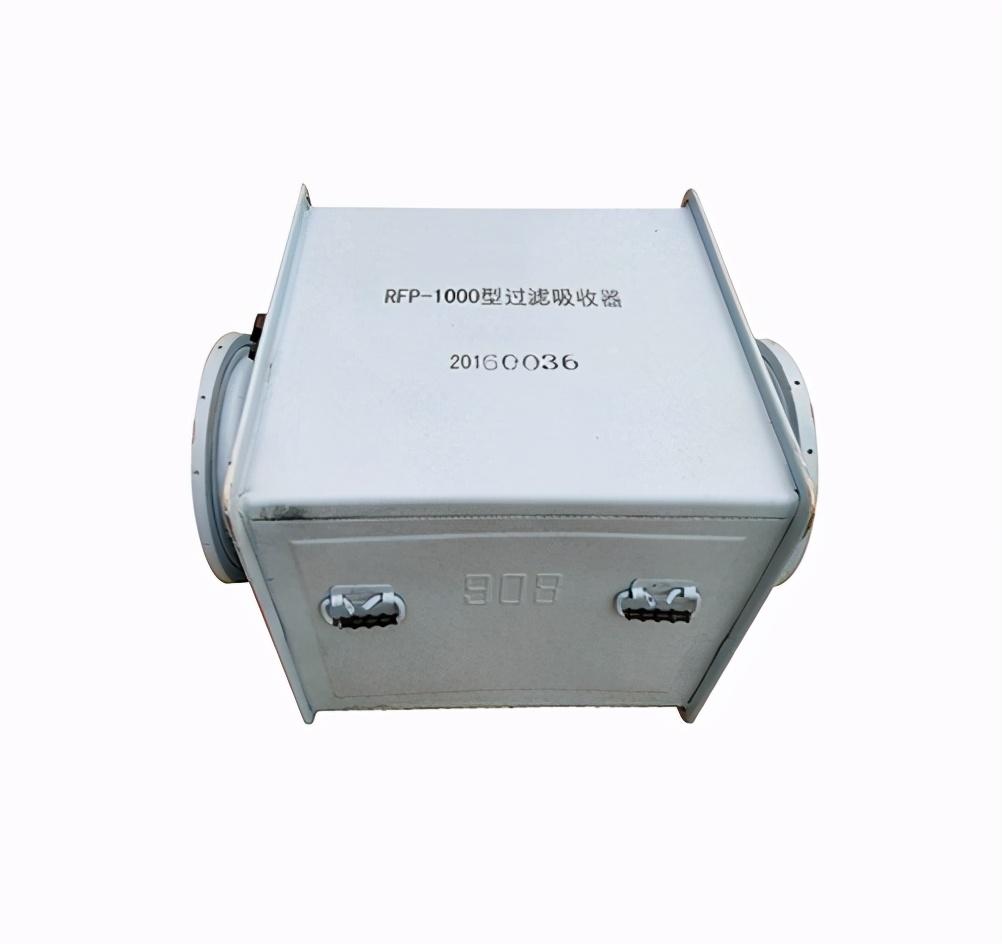 過濾吸收器采用的連接方式是怎樣的?