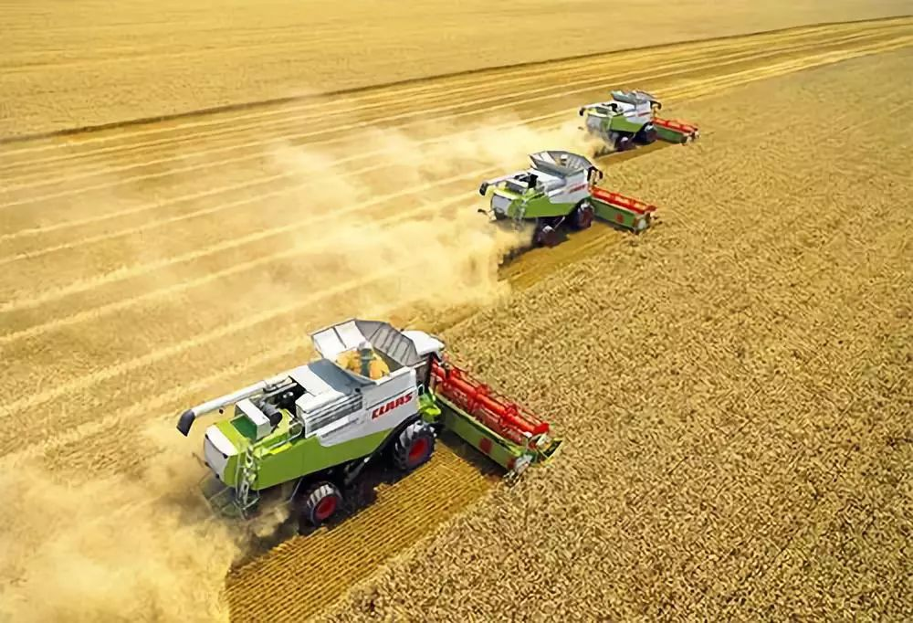 打算買二手農機?注意這幾點不會吃虧?