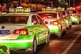 泉州+出租车+LED,小区道闸,户外大牌;