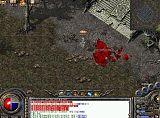 传奇sf中某些没有用的地图 总算没有游戏玩家再去
