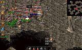 传奇176变回来的经典地图 蚂蚁洞穴也在列
